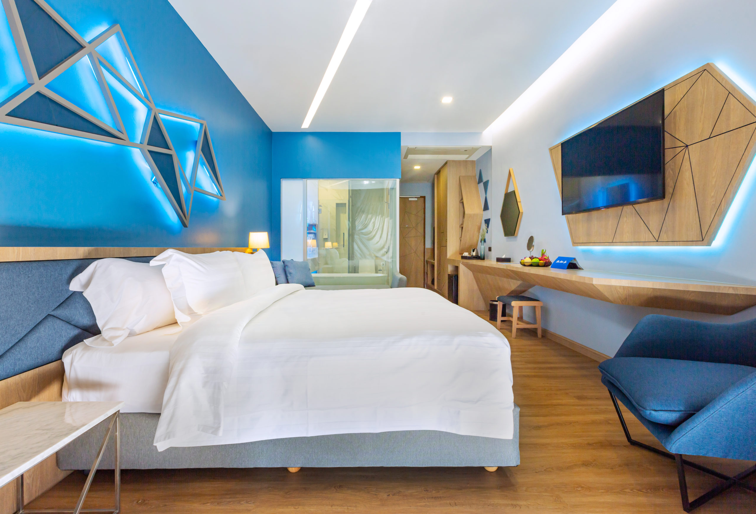 Bluesotel Smart Krabi